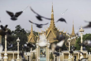 柬埔寨金边瑰丽酒店