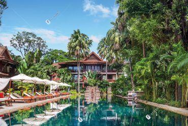 柬埔寨柏尔蒙德:吴哥总统酒店攻略