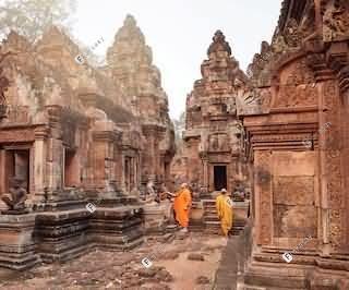 柬埔寨柏尔蒙德吴哥总统酒店