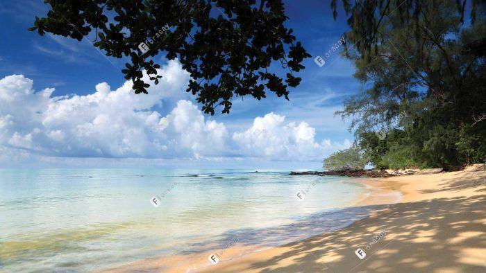 柬埔寨阿丽拉瓜隆岛度假别墅酒店