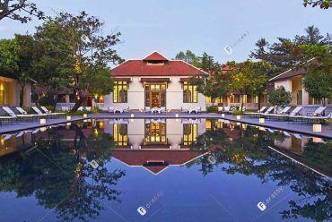柬埔寨暹粒:安缦萨拉度假酒店攻略