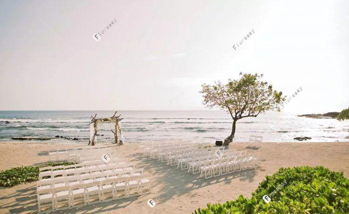 夏威夷婚礼