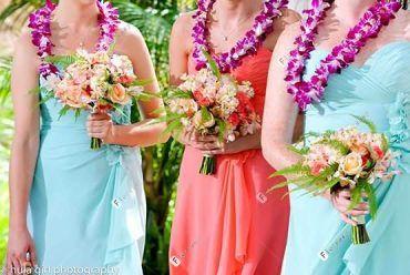 夏威夷婚礼之Maui婚礼