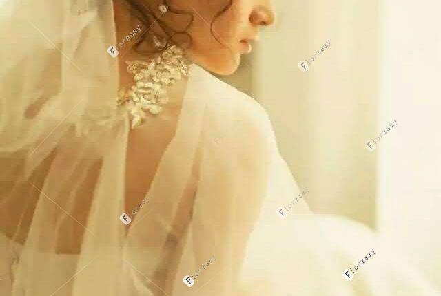 全球婚拍-婚纱特写