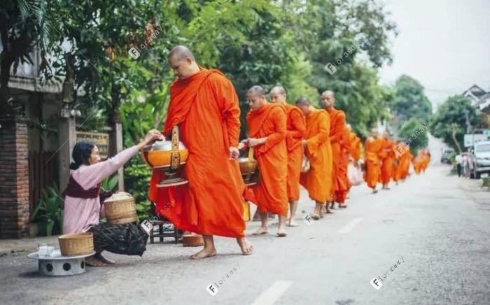 老挝安缦琅勃拉邦度假酒店