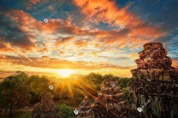 柬埔寨暹粒:莱佛士大酒店攻略