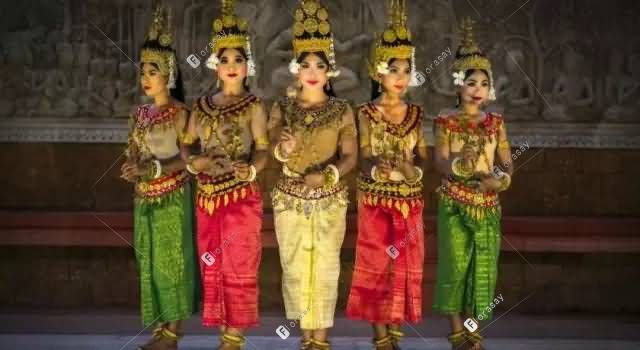 柬埔寨暹粒莱佛士大酒店