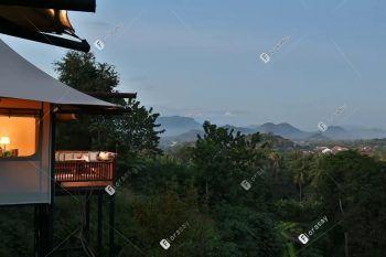老挝琅勃拉邦:瑰丽酒店攻略
