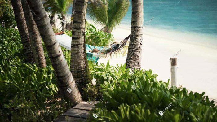 塞舌尔德罗什岛四季酒店