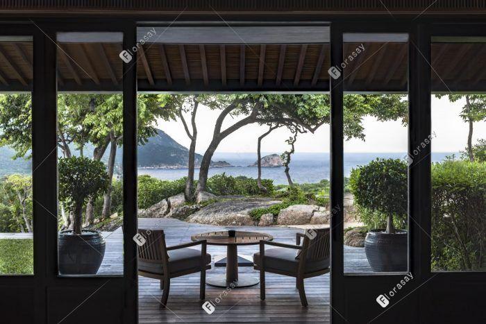 越南芽庄安缦安宁度假酒店