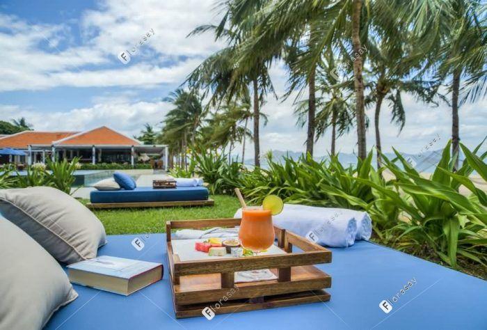 越南芽庄艾维森安娜曼达拉酒店