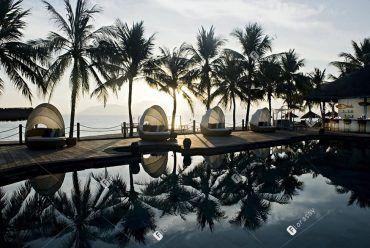 越南芽庄:艾维森安娜曼达拉酒店攻略