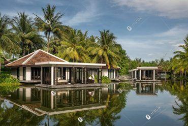 越南会安:南海四季度假酒店攻略