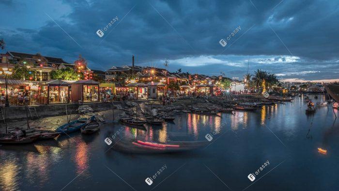 越南会安南海四季度假酒店
