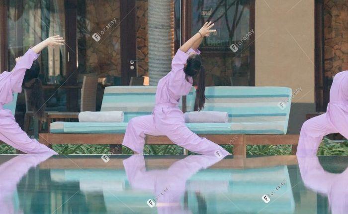 越南富国岛菲尔什度假酒店