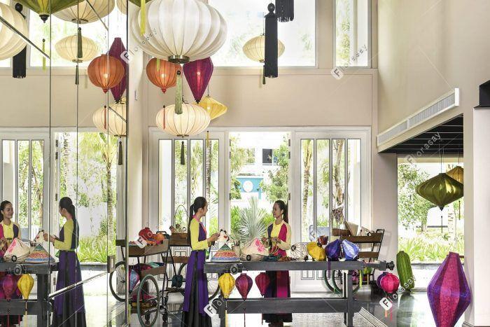 越南富国岛翡翠湾 JW 万豪度假酒店
