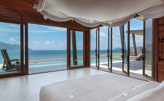 越南昆岛六善度假酒店