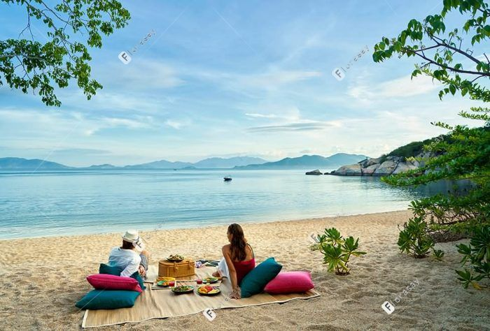 越南芽庄宁凡湾六善酒店