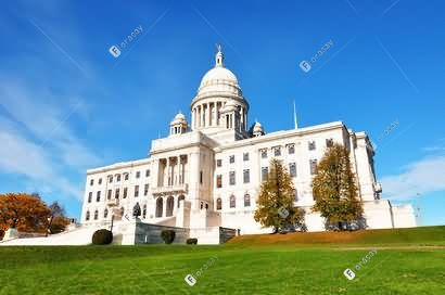 罗德岛州议会大厦