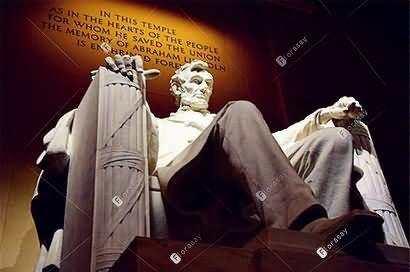 林肯纪念馆