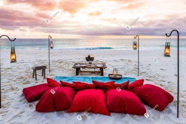 塞舌尔北岛酒店