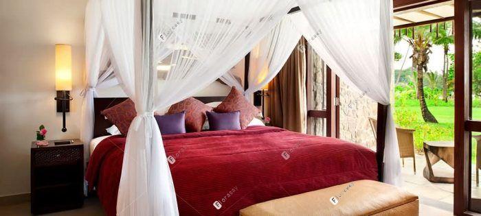塞舌尔凯宾斯基拉扎尔度假酒店