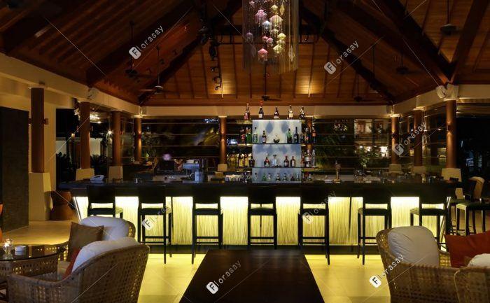 塞舌尔拉布瑞思希尔顿度假酒店