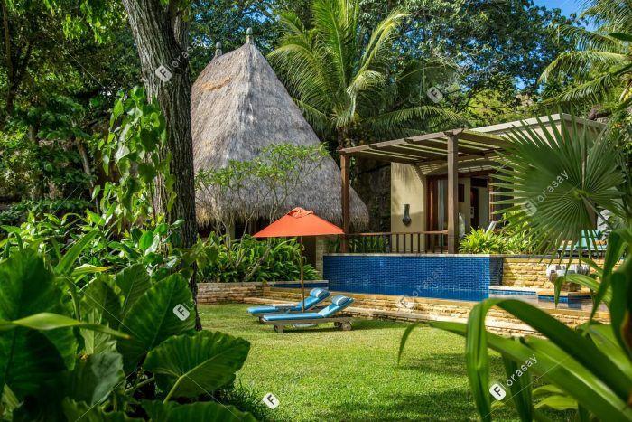 塞舌尔玛雅豪华度假酒店