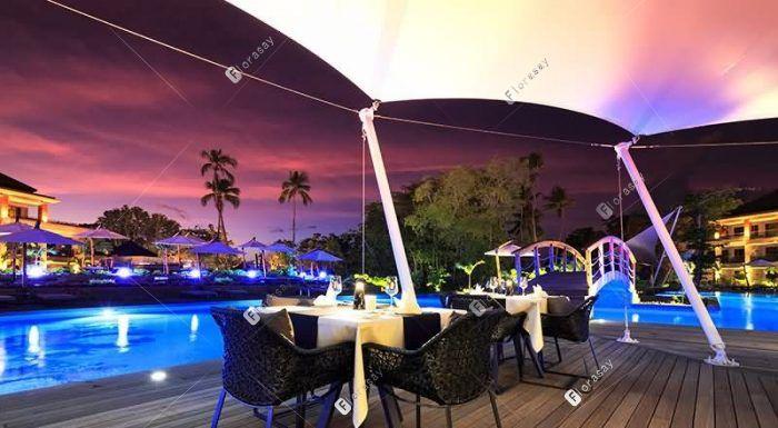 塞舌尔萨沃伊水疗度假酒店 Pescado