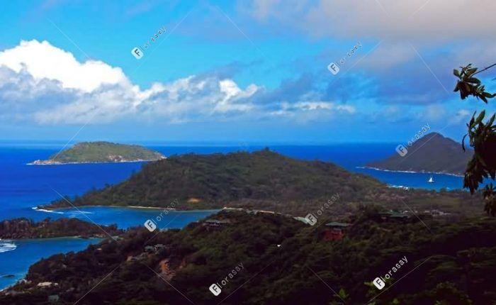 塞舌尔萨沃伊水疗度假酒店 Island Hopping