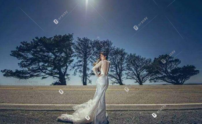 海外婚礼之绿野仙踪婚拍
