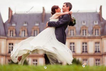 法国巴黎海外婚礼-艾茉侬维尔城堡攻略