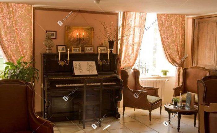 法国巴黎海外婚礼-艾茉侬维尔城堡