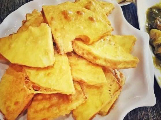 塞舌尔美食面包果