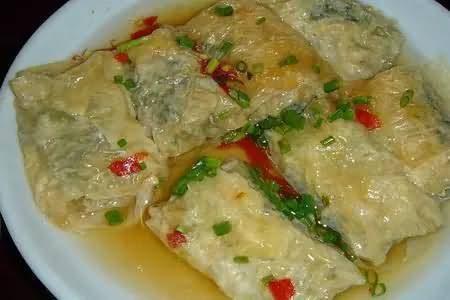 塞舌尔美食鹦鹉鱼片