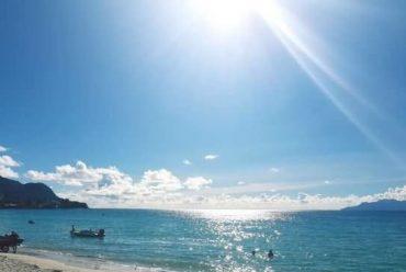 塞舌尔马埃岛