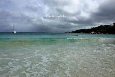 普拉兰岛之拉齐奥海滩