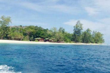 普拉兰岛库金岛