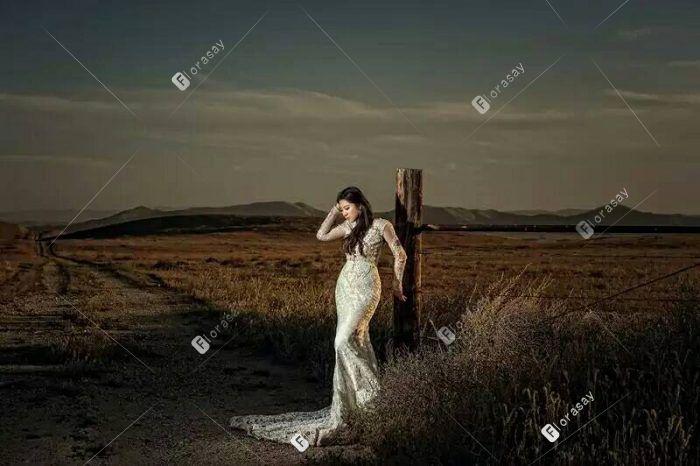 海外婚拍之神秘旅行