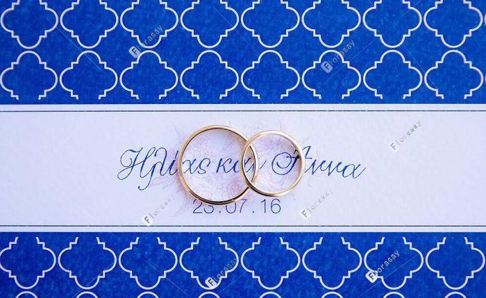希腊海外婚礼-蓝色爱琴海婚礼