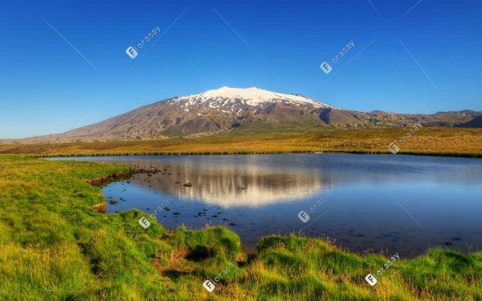 冰岛海外婚礼