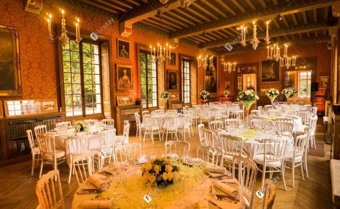 法国巴黎海外婚礼-博赫特城堡
