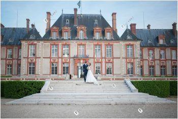 法国巴黎海外婚礼-博赫特城堡攻略