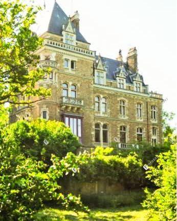 法国巴黎海外婚礼-美瑞东城堡