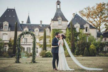 法国巴黎海外婚拍(旅拍)-城堡古典胶片风格