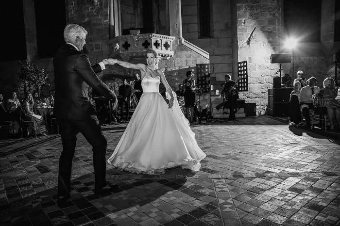 法国巴黎海外婚拍(旅拍)-经典黑白风格
