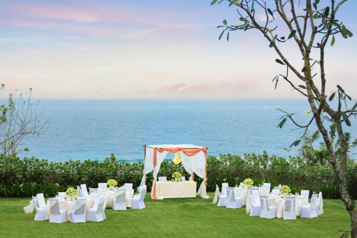 巴厘岛婚礼最详细全攻略