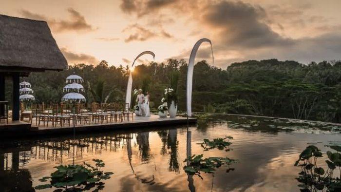 巴厘岛婚礼最详细全攻略——选场地,做计划,各种风格婚礼