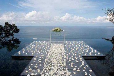 巴厘岛婚礼全攻略