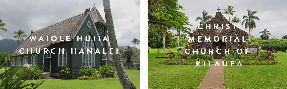 夏威夷婚礼场地